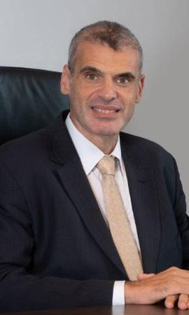 Gordon Cordina
