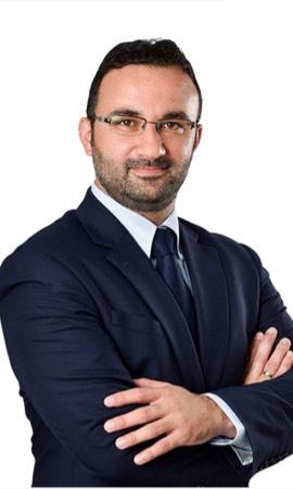 Daniel Gravino