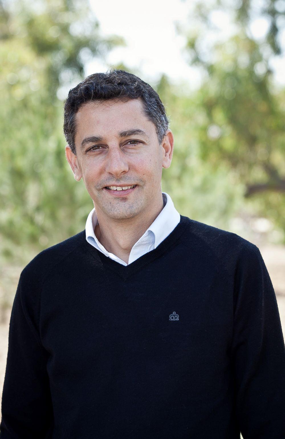 Ian Casolani